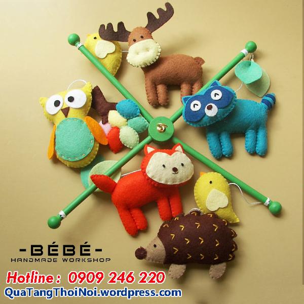 Đồ chơi treo nôi handmade DC01,đồ chơi treo nôi,đồ chơi treo cũi,đồ chơi treo cũi handmade,đồ chơi treo nôi cho trẻ sơ sinh,đồ treo nôi handmade,đồ chơi treo cũi trẻ em,Đồ chơi treo giường cũi, đồ chơi treo nôi trẻ em